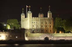 Experience the United Kingdom and the Tower of London. Get peace of mind when you protect your trip with SGIC Insurance